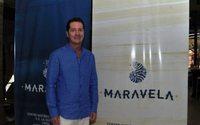 Arturo Calle presenta su nueva marca Maravela al mercado