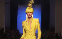 Gaultier Paris: Homage to Pierre Cardin