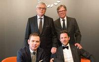 Bugatti schließt 2017 mit leichtem Umsatzplus ab