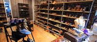 Mythicbrands.com ouvre sa boutique physique