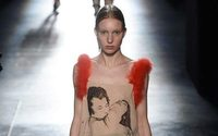 Christopher Kane: back at his best, thanks to sex
