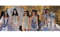 Portugal Fashion: Alves/Gonçalves e Storytailors no arranque em Lisboa