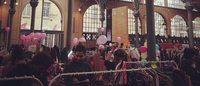 Violette Sauvage s'offre une nouvelle édition parisienne au Carreau du Temple