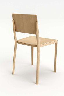 Flywood Chair
