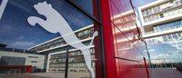Puma gana un 43% menos hasta septiembre pero eleva su previsión de ventas