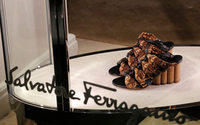 Ferragamo accuse un repli sur son troisième trimestre