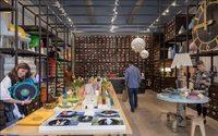 В Fidenza Village открылся поп-арт бутик Creative Spot Design