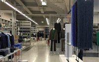 Le groupe H&M inaugure à Londres sa première boutique Arket