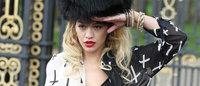 Divulgado vídeo de Rita Ora para Material Girl