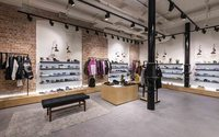 Vans opens Covent Garden concept store as it works to transform UK retail ops
