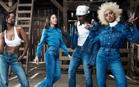 Calvin Klein'ın Solange İle Yeni Kampanyası