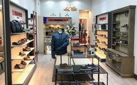 Schuhhersteller Lloyd eröffnet erstmals Concept Store in Peru