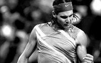 Armani schlägt mit Nadal auf