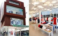 Benetton reopens Istanbul flagship with new concept