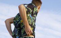 Stella McCartney lancia il beachwear uomo