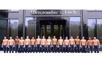 Abercrombie & Fitch Çin'de 100 mağazalık potansiyel görüyor