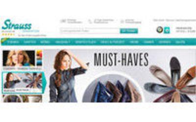 Mühleck übernimmt Strauss Innovation News Vertrieb 423934