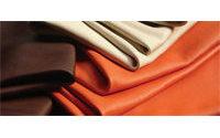 Индекс производства кожи, изделий из кожи и производства обуви в апреле составил 82,7% в годовом сопоставлении