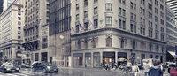 ヴァレンティノ、NY5番街に1800平方メートル超の旗艦店オープン