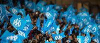Un ancien dirigeant d'Adidas nommé à la tête de l'Olympique de Marseille