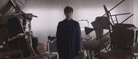 """玉山鉄二が出演 タケオキクチ新作ムービーは""""記憶をなくした数学者"""""""