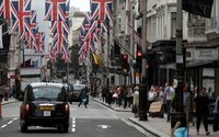Overseas interest in British retailers soars in Q4 driven by fashion and beauty brands
