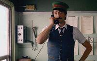 Эдриан Броуди снялся в рождественском ролике H&M