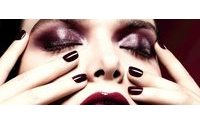 Chanel makes Rouge Noir shade the focus of its new holiday makeup line