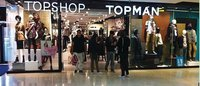 Arcadia 恢复盈利 Topshop继续扩张