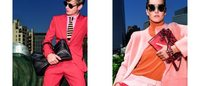 Bottega Veneta enlists Raymond Meier for its cruise 2016 ad campaign