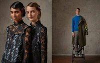 Erdem dévoile pour H&M un vestiaire bucolique