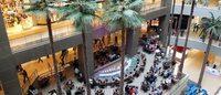 Los centros comerciales aportan el 15% del PIB mundial