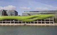 La future grande école de mode parisienne prendra place à la Cité de la Mode et du Design