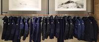 Fusalp inaugure sa boutique parisienne