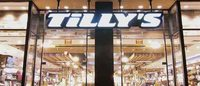 Tilly's net income down despite increased sales
