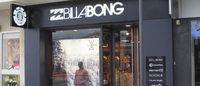 Billabong prépare ses futurs concepts boutiques pour 2015