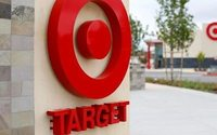 Target shakes up online leadership with eye on rivals