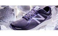 New Balance porta sul mercato le prime scarpe da running in 3D