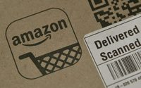 Amazon brings online sellers to UK high street in pop-up stores