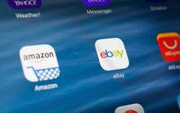 eBay poursuit Amazon, qui débaucherait ses meilleurs vendeurs