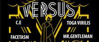 Versus Tokyoの参加ブランド発表 トーガ ヴィリリースやタロウ ホリウチなど初出場