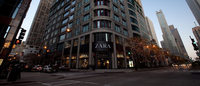 Zara desembarca con una megatienda en el distrito financiero de Nueva York
