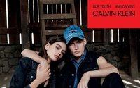 Calvin Klein enrôle Kaia et Presley Gerber