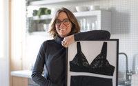 Bra Revolution : le nouveau défi lingerie de Marie Schott, ex-DG d'Etam
