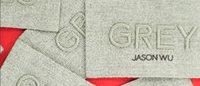 ジェイソン ウーから新レーベル「Grey Jason Wu」が登場