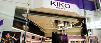 Kiko Milano to conquer new markets