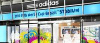 2014FIFAワールドカップブラジルのカフェが六本木に