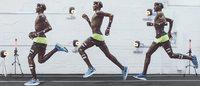 Nike realizza forti guadagni grazie alle buone vendite registrate