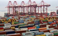 Commercio, verso maxi-accordo Asia-Pacifico senza USA a novembre