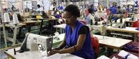 Nigerian garment workers seek higher wage